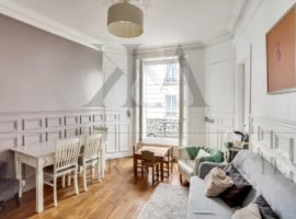 #EXCLUSIVITE# - Appartement de 3 pièces de 47 m2