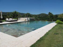 #EXCLUSIVITE# - Maison avec piscine St Tropez