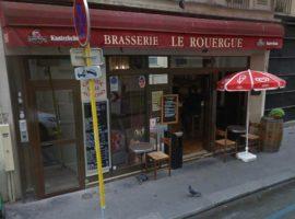 #EXCLUSIVITE# - Restaurant Place des victoire a louer